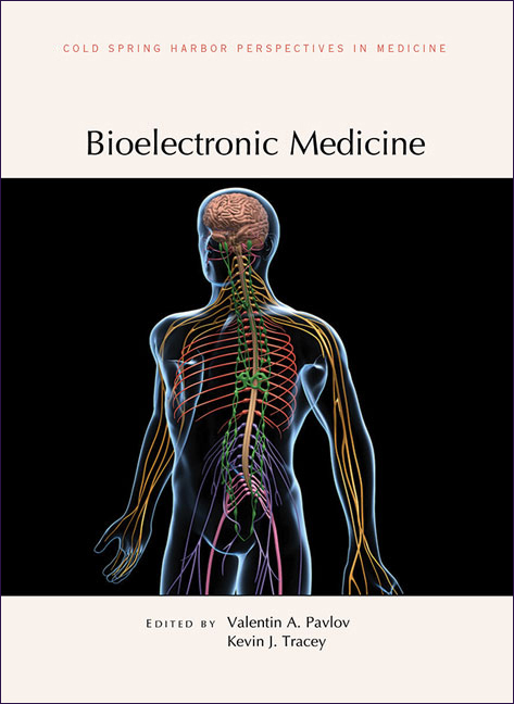 Bioelectronic Medicine cover image