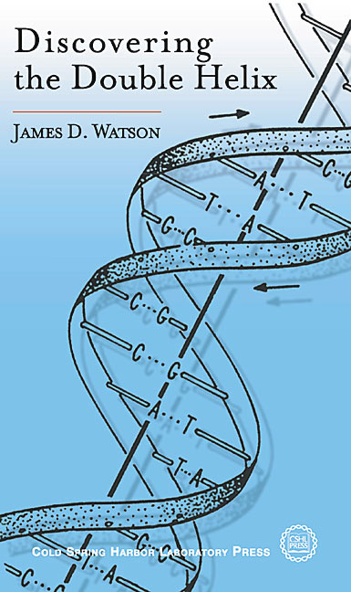 bookreport the double helix by james watson