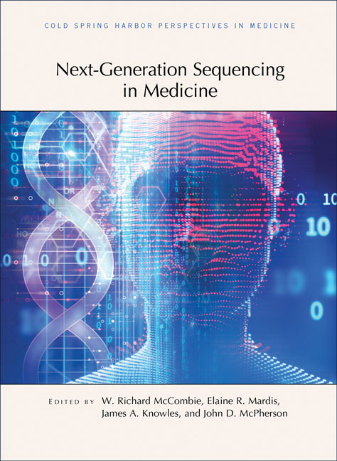 Next-Generation Sequencing in Medicine cover image