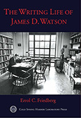 The Writing Life of James D. Watson